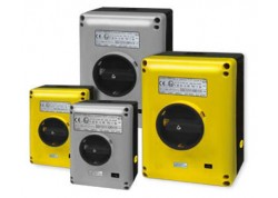 Disconnectors Serie SQ0 ATEX